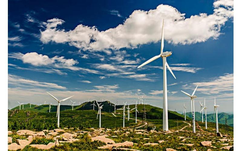 風機無線WIFI覆蓋應用方案